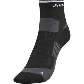 VAUDE Bike Socken Kurz schwarz